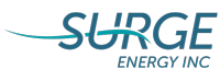 Surge Energy Inc. Logo
